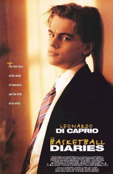 Affiche du film Basketball Diaries