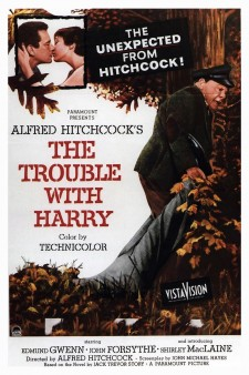 Affiche du film Mais qui a tué Harry ?