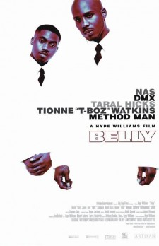 Affiche du film Belly