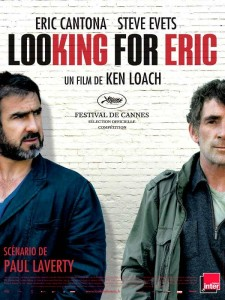 Affiche du film Looking for Eric