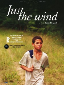 Affiche du film Just the Wind