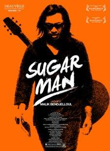 Affiche du film Sugar Man