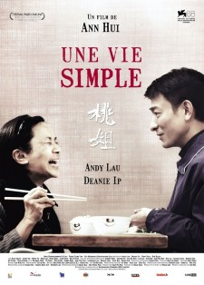 Affiche du film Une vie simple