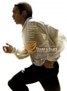 Affiche du film 12 Years a Slave