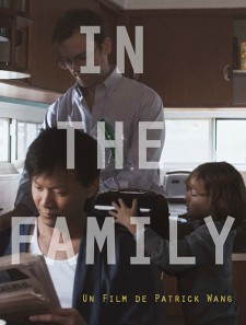 Affiche du film In the Family