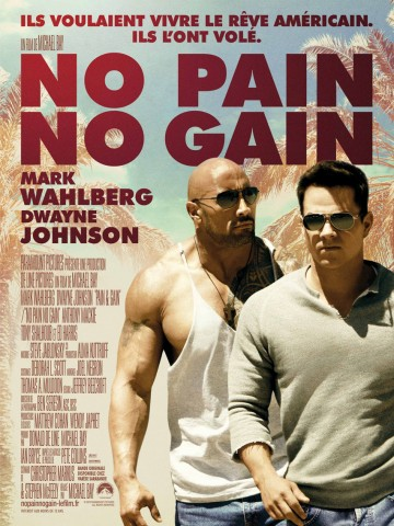 No Pain No Gain