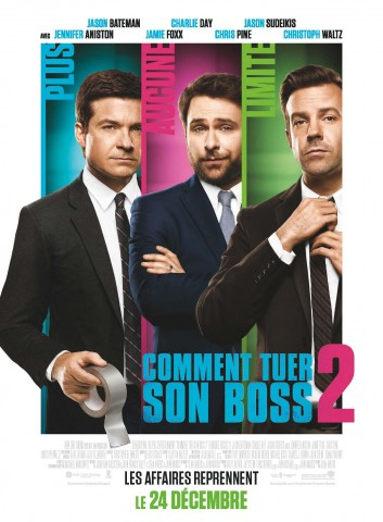 Comment tuer son boss 2