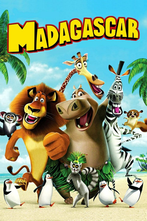 Re: Madagaskar / Madagascar (2005)