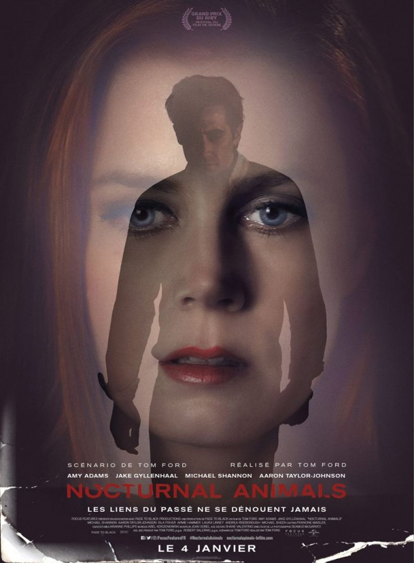 Affiche du film Nocturnal Animals
