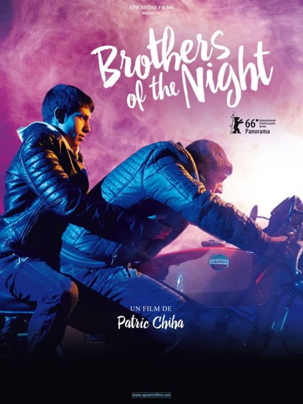 Affiche du film Brothers of the Night