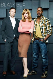 Black Box saison 1 en vostfr