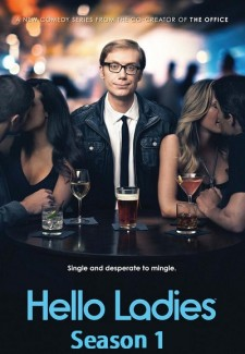 Hello Ladies saison 1 en vostfr
