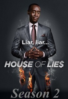 House of Lies saison 02 VOSTFR