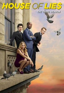 House of Lies saison 3 en vostfr