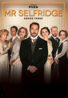 Mr Selfridge saison 4 en vo / vostfr