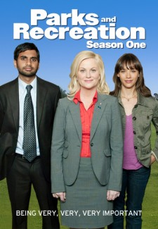 Parks and Recreation S01 VOSTFR