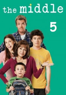 The Middle saison 5 en vostfr