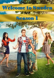 Welcome To Sweden saison 1 en vostfr