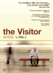 Affiche du film The Visitor