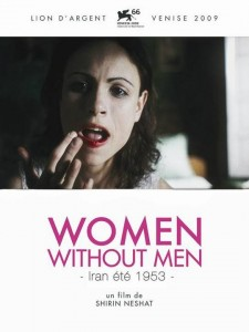 Affiche du film Women without men