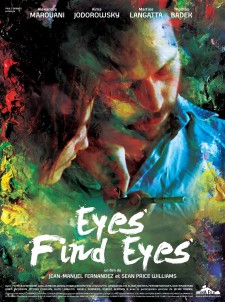 Affiche du film Eyes Find Eyes