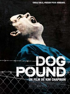 Affiche du film Dog Pound