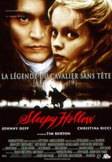 Sleepy Hollow, la légende du cavalier sans tête