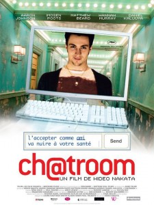 Affiche du film Chatroom