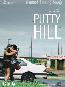 Affiche du film Putty Hill