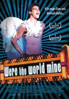 Affiche du film Were the world mine