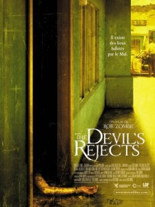 Affiche du film The devil's rejects