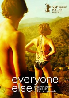 Affiche du film Everyone else