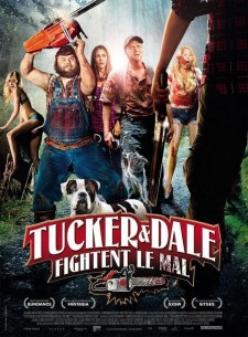 Tucker and Dale fightent le Mal