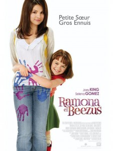 Affiche du film Ramona and Beezus