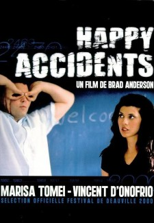 Affiche du film Happy accidents