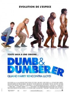 Affiche du film Dumb and dumberer