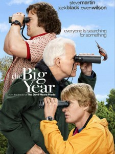 Affiche du film The Big Year