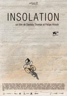 Affiche du film Insolation