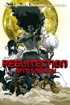 Afro Samurai : Resurrection