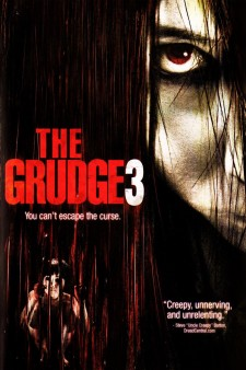 Affiche du film The Grudge 3