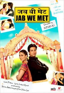 Affiche du film Jab We Met