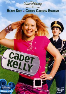 Affiche du film Cadet Kelly