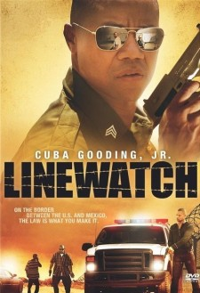 Affiche du film Linewatch