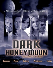 Affiche du film Dark Honeymoon