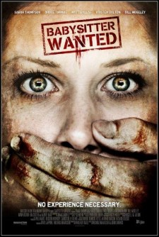 Affiche du film Babysitter Wanted