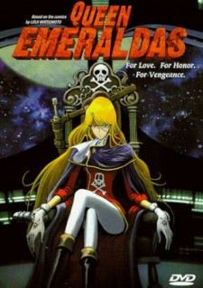 Affiche du film Queen Emeraldas