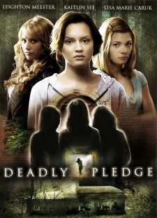 Deadly Pledge