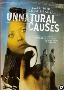 Affiche du film Unnatural Causes