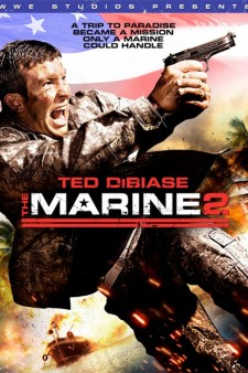 Affiche du film The Marine 2