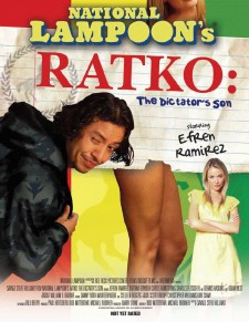 Affiche du film Ratko: The Dictator's Son